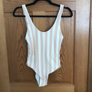 Luca and Grae One-piece Swimsuit
